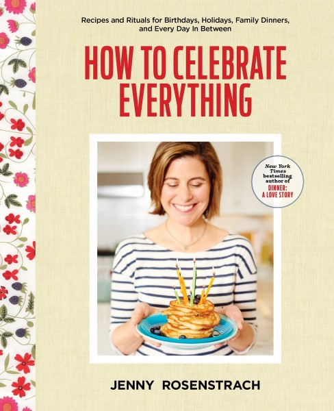 Cookbook Launch: How to Cook Everything by Jenny Rosenstratch