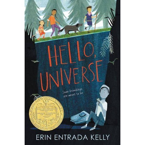 Middle Grade Book Club: Hello, Universe by Erin Entrada Kelly