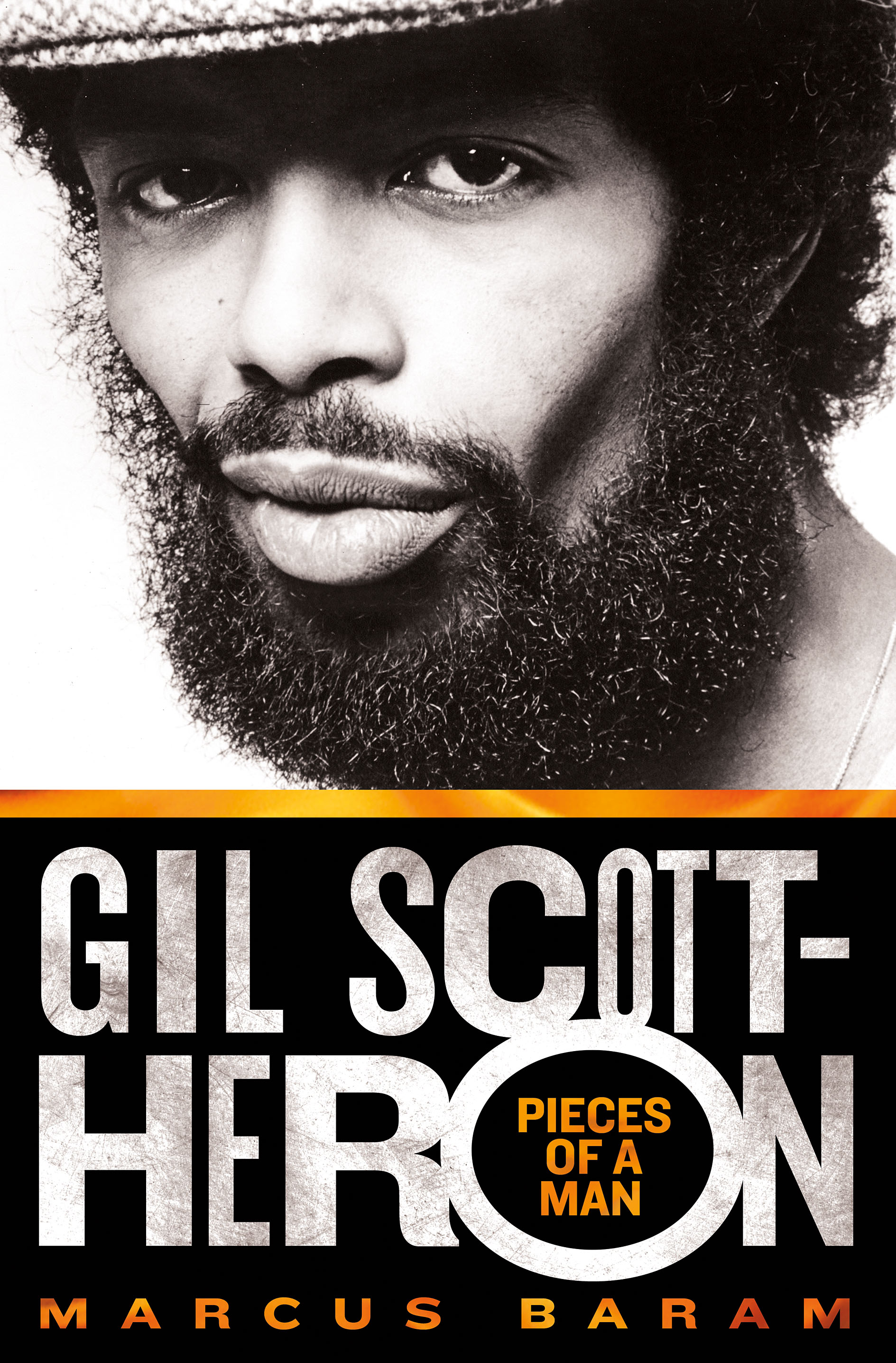 Book Launch: Gil Scott-Heron by Marcus Baram