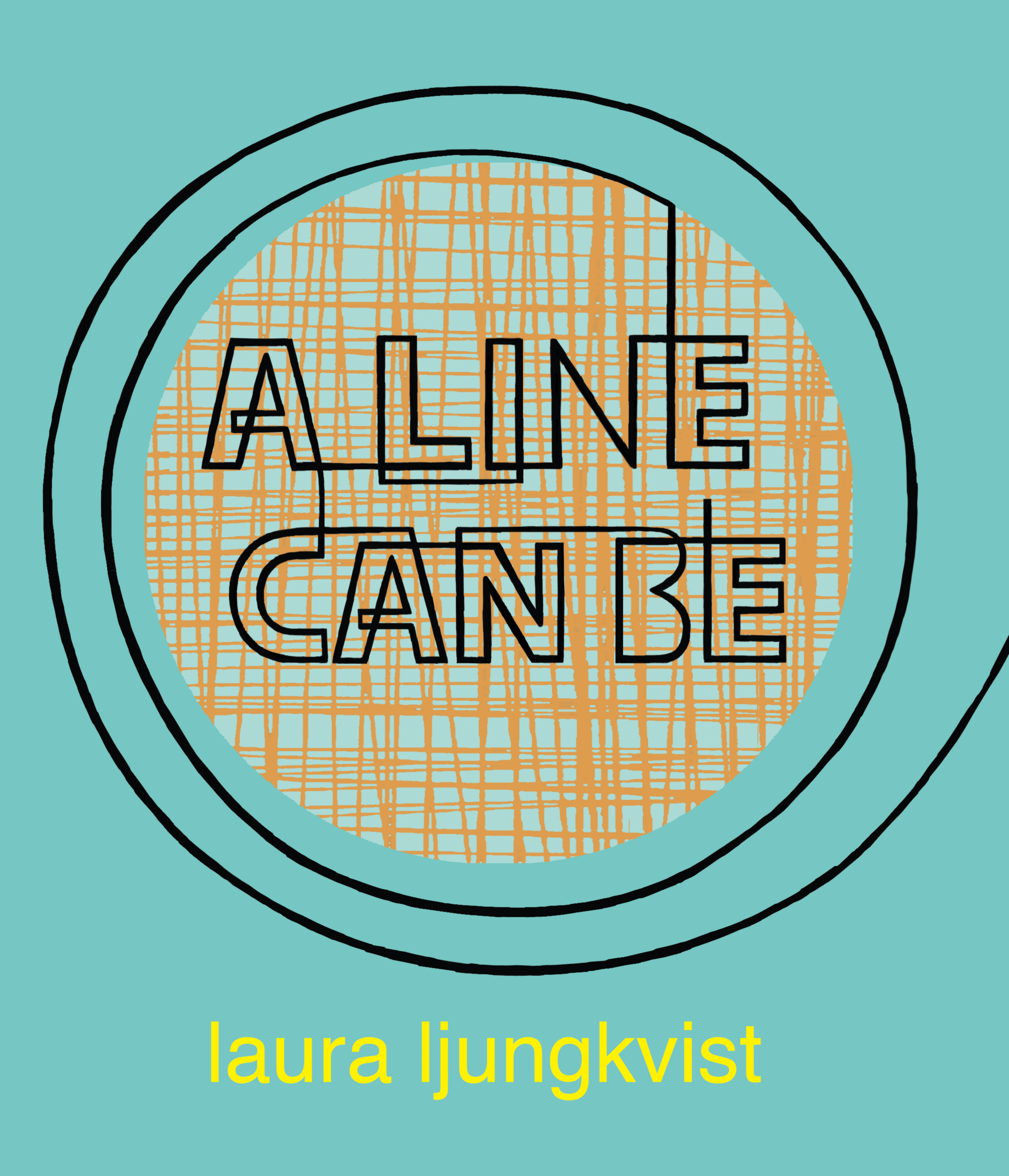 Sunday Story Time with Laura Ljungkvist (author of A Line Can Be...)
