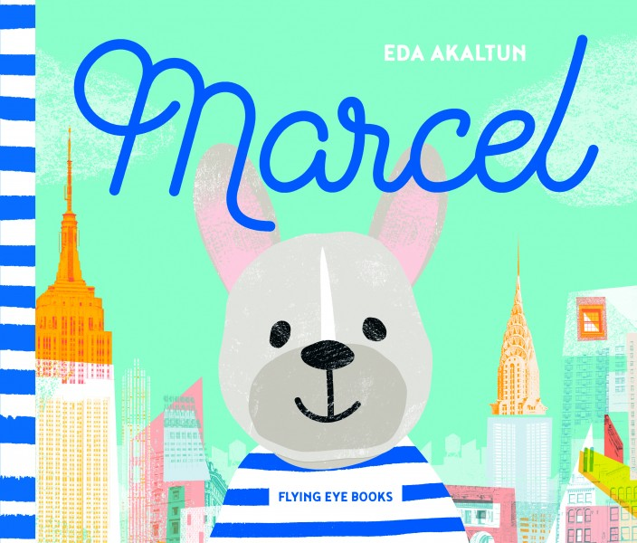Sunday Story Time with Eda Akaltun (creator of Marcel)