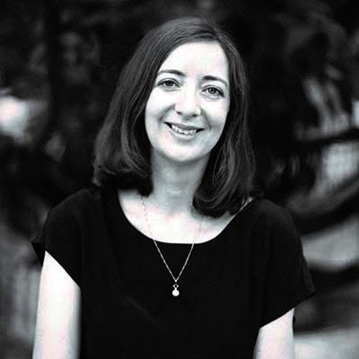 Sarah Williamson author photo