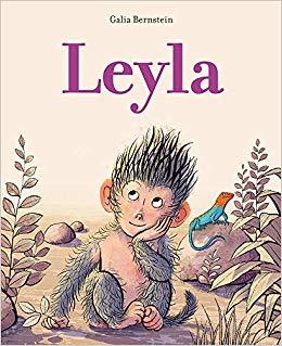 Sunday Story Time: Leyla by Galia Bernstein