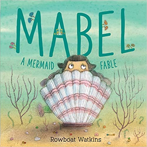 Virtual Sunday Story Time: Mabel by Rowboat Watkins