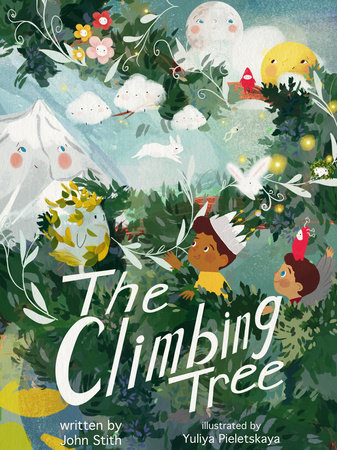 POW! Virtual Sunday Story Time: The Climbing Tree by John Stith & Yuliya Pieletskaya